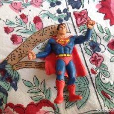 Figuras de Goma y PVC: SUPERMAN CÓMIC SPAIN YOLANDA 9 CM. Lote 212605217