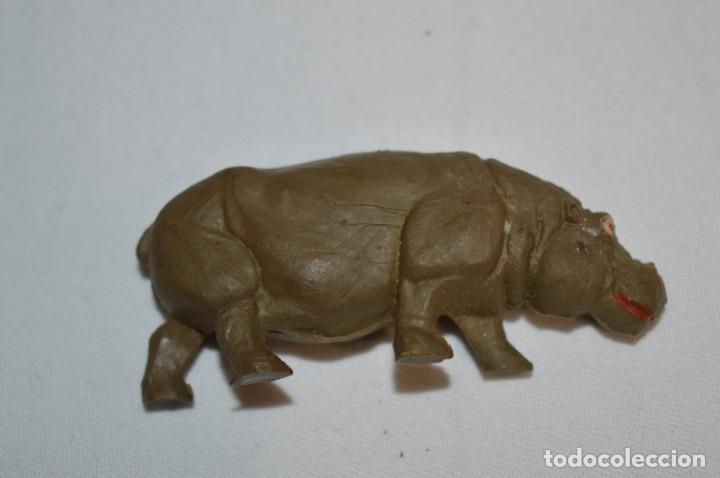 Figuras de Goma y PVC: CAZADOR y ANIMALES FIERAS / En GOMA - Teixido, Oliver, Puig, Pech, Jecsan, otras ... ¡Mira fotos! - Foto 8 - 212767993