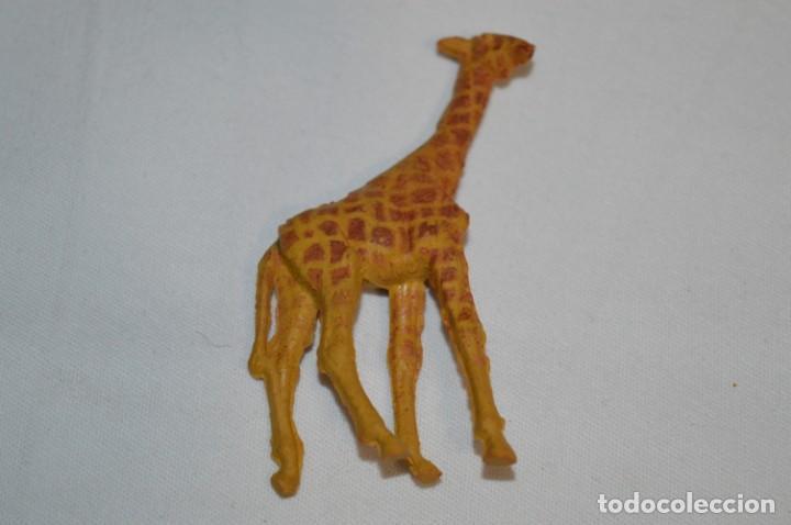 Figuras de Goma y PVC: CAZADOR y ANIMALES FIERAS / En GOMA - Teixido, Oliver, Puig, Pech, Jecsan, otras ... ¡Mira fotos! - Foto 10 - 212767993