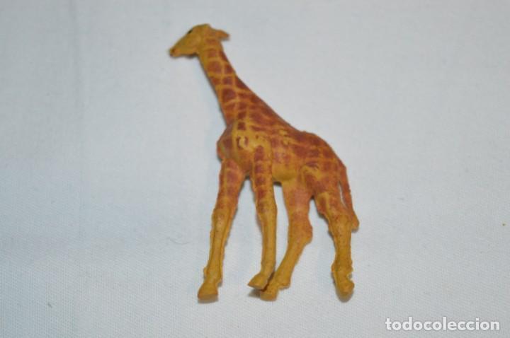 Figuras de Goma y PVC: CAZADOR y ANIMALES FIERAS / En GOMA - Teixido, Oliver, Puig, Pech, Jecsan, otras ... ¡Mira fotos! - Foto 11 - 212767993