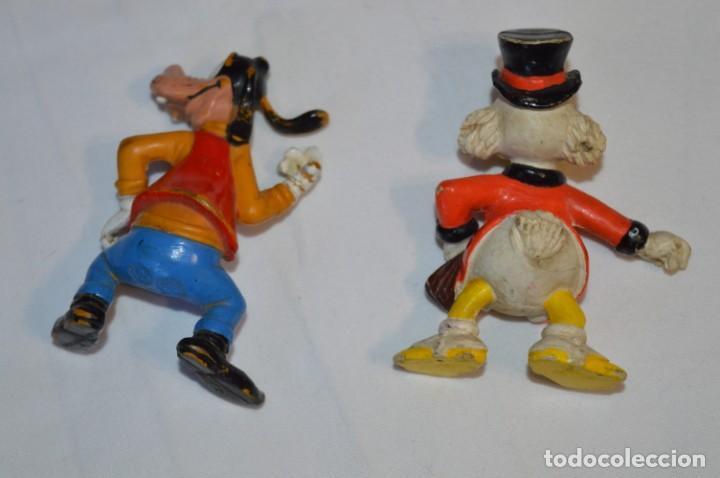 Figuras de Goma y PVC: Lote de 15 figuras variadas, de GOMA / Diferentes personajes y marcas ¡Mira fotos y detalles! - Foto 11 - 212785710