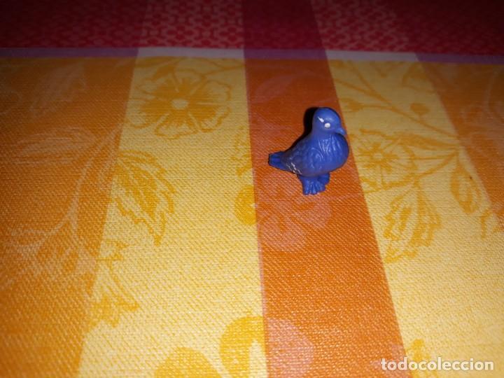 Figuras de Goma y PVC: Caja con 170 figuras Dunkin de los Sesenta- Setenta de Animales Variados . - Foto 2 - 212788377