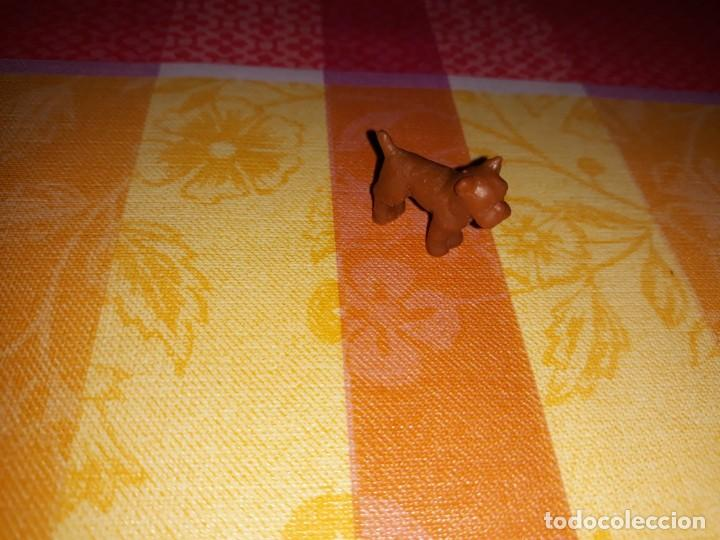 Figuras de Goma y PVC: Caja con 170 figuras Dunkin de los Sesenta- Setenta de Animales Variados . - Foto 8 - 212788377