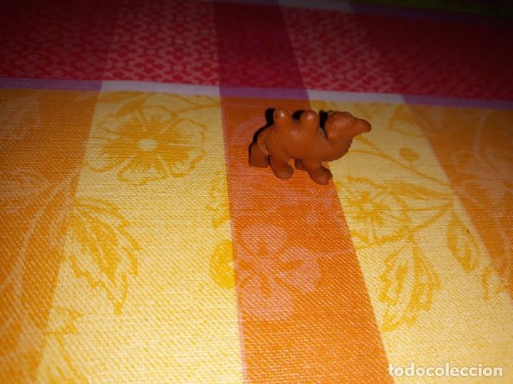 Figuras de Goma y PVC: Caja con 170 figuras Dunkin de los Sesenta- Setenta de Animales Variados . - Foto 9 - 212788377