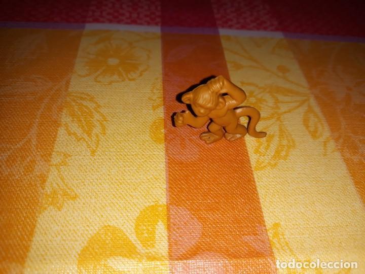 Figuras de Goma y PVC: Caja con 170 figuras Dunkin de los Sesenta- Setenta de Animales Variados . - Foto 10 - 212788377