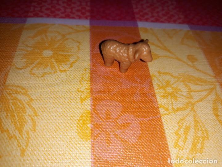 Figuras de Goma y PVC: Caja con 170 figuras Dunkin de los Sesenta- Setenta de Animales Variados . - Foto 11 - 212788377