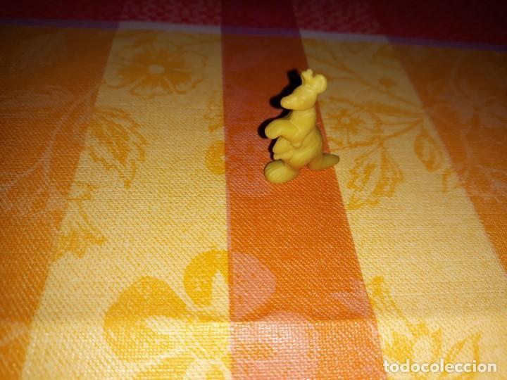 Figuras de Goma y PVC: Caja con 170 figuras Dunkin de los Sesenta- Setenta de Animales Variados . - Foto 13 - 212788377