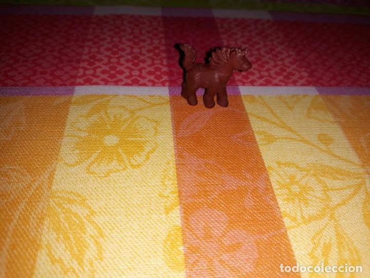 Figuras de Goma y PVC: Caja con 170 figuras Dunkin de los Sesenta- Setenta de Animales Variados . - Foto 15 - 212788377