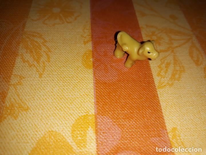 Figuras de Goma y PVC: Caja con 170 figuras Dunkin de los Sesenta- Setenta de Animales Variados . - Foto 16 - 212788377