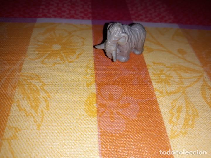 Figuras de Goma y PVC: Caja con 170 figuras Dunkin de los Sesenta- Setenta de Animales Variados . - Foto 17 - 212788377