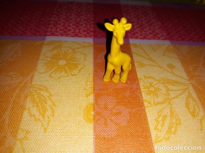 Figuras de Goma y PVC: Caja con 170 figuras Dunkin de los Sesenta- Setenta de Animales Variados . - Foto 19 - 212788377