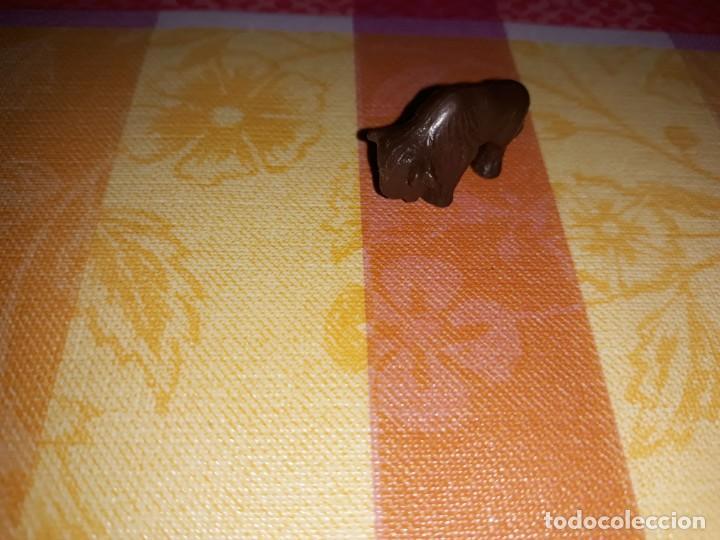 Figuras de Goma y PVC: Caja con 170 figuras Dunkin de los Sesenta- Setenta de Animales Variados . - Foto 23 - 212788377