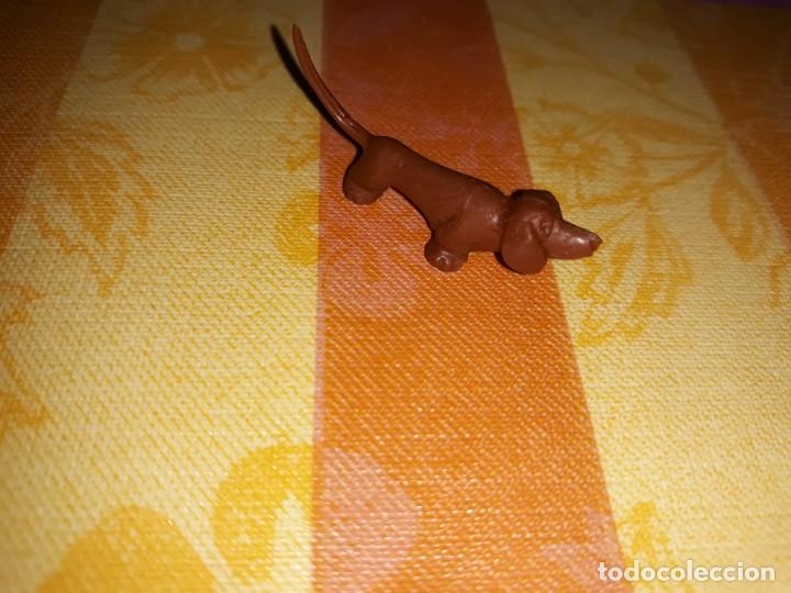Figuras de Goma y PVC: Caja con 170 figuras Dunkin de los Sesenta- Setenta de Animales Variados . - Foto 24 - 212788377