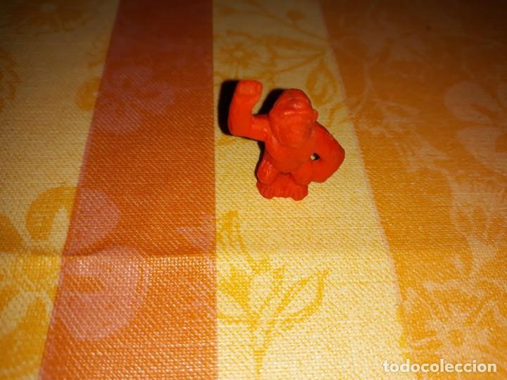 Figuras de Goma y PVC: Caja con 170 figuras Dunkin de los Sesenta- Setenta de Animales Variados . - Foto 25 - 212788377