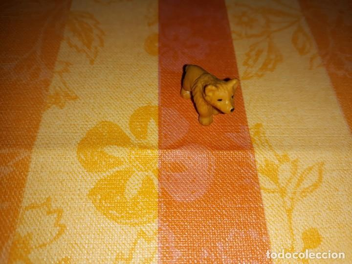 Figuras de Goma y PVC: Caja con 170 figuras Dunkin de los Sesenta- Setenta de Animales Variados . - Foto 26 - 212788377