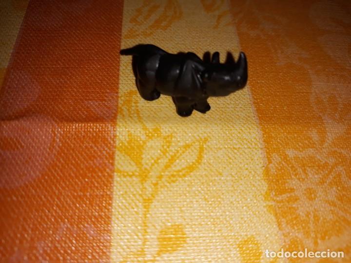 Figuras de Goma y PVC: Caja con 170 figuras Dunkin de los Sesenta- Setenta de Animales Variados . - Foto 28 - 212788377