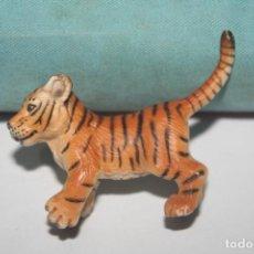 Figuras de Goma y PVC: TIGRE MARCA SCHLEICH. Lote 212919051