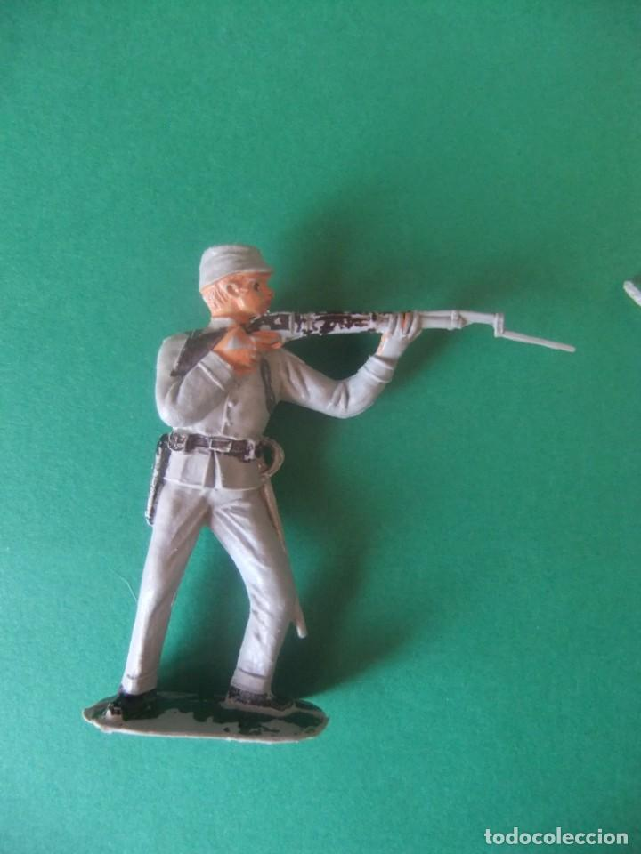 Figuras de Goma y PVC: LOTE DE SUDISTAS NO SE MARCA MIRAR FOTOS - Foto 3 - 212976201