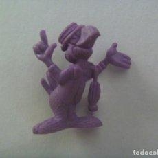 Figuras de Goma y PVC: FIGURA DE DUNKIN , COLECCION DE WALT DISNEY : CARIOCA. Lote 213083626