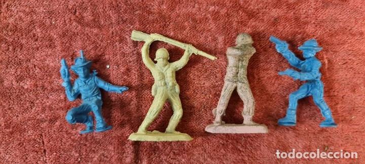 Figuras de Goma y PVC: COLECCIÓN DE 802 FIGURAS DE RESINA. REAMSA Y GOMARSA. ESPAÑA. SIGLO XX. - Foto 13 - 213139181