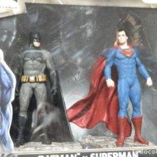 Figuras de Goma y PVC: SCHLEICH BATMAN V SUPERMAN, SIN ESTRENAR. Lote 213142027