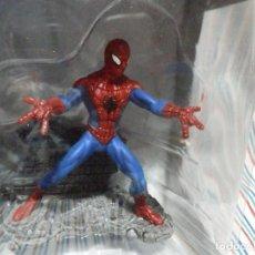 Figuras de Goma y PVC: SCHLEICH MARVEL SPIDER-MAN, SIN ESTRENAR. Lote 213219608