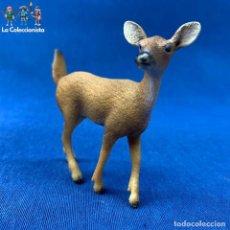 Figuras de Goma y PVC: SCHLEICH - ANIMALES SCHLEICH - BAMBIE - 7CM - AÑO 2013. Lote 213742553