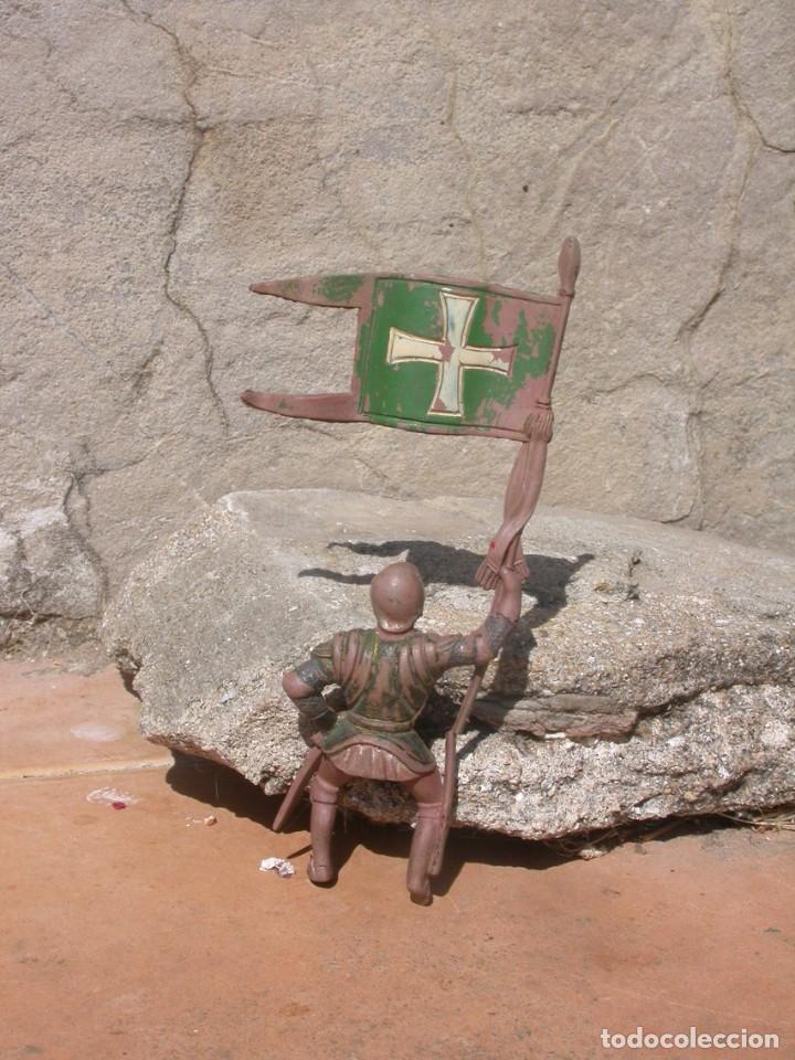 Figuras de Goma y PVC: REAMSA COMANSI PECH LAFREDO JECSAN TEIXIDO GAMA MOYA SOTORRES STARLUX ROJAS ESTEREOPLAST - Foto 2 - 213855132