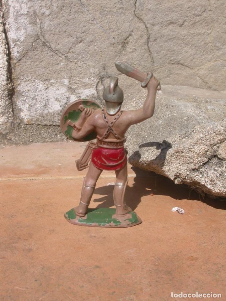 Figuras de Goma y PVC: REAMSA COMANSI PECH LAFREDO JECSAN TEIXIDO GAMA MOYA SOTORRES STARLUX ROJAS ESTEREOPLAST - Foto 2 - 213855425