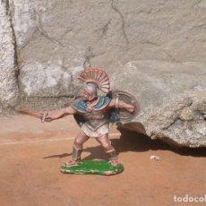 Figuras de Goma y PVC: REAMSA COMANSI PECH LAFREDO JECSAN TEIXIDO GAMA MOYA SOTORRES STARLUX ROJAS ESTEREOPLAST. Lote 213855635