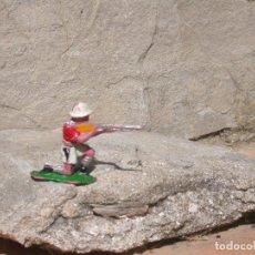 Figuras de Goma y PVC: REAMSA COMANSI PECH LAFREDO JECSAN TEIXIDO GAMA MOYA SOTORRES STARLUX ROJAS ESTEREOPLAST. Lote 213855756