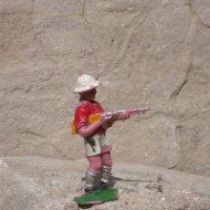 Figuras de Goma y PVC: REAMSA COMANSI PECH LAFREDO JECSAN TEIXIDO GAMA MOYA SOTORRES STARLUX ROJAS ESTEREOPLAST. Lote 213855833
