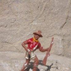 Figuras de Goma y PVC: REAMSA COMANSI PECH LAFREDO JECSAN TEIXIDO GAMA MOYA SOTORRES STARLUX ROJAS ESTEREOPLAST. Lote 213855960