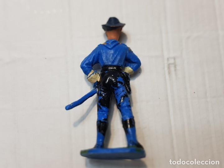 Figuras de Goma y PVC: Figura Descabezado Jecsan Oficial escasa - Foto 2 - 213883568