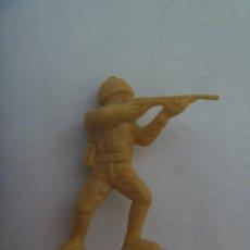 Figuras de Goma y PVC: FIGURA DE DUNKIN , COLECCION DE SOLDADOS DE LA 2ª GUERRA MUNDIAL. Lote 213893136