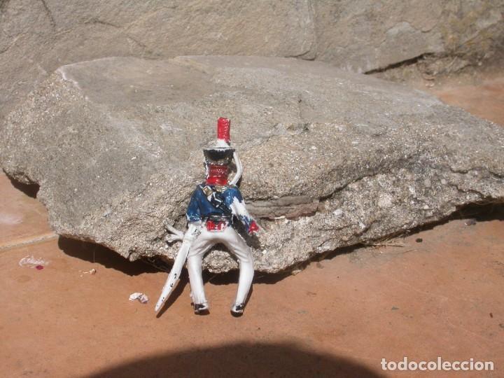 Figuras de Goma y PVC: REAMSA COMANSI PECH LAFREDO JECSAN TEIXIDO GAMA MOYA SOTORRES STARLUX ROJAS ESTEREOPLAST - Foto 2 - 213901318