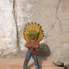 Figuras de Goma y PVC: REAMSA COMANSI PECH LAFREDO JECSAN TEIXIDO GAMA MOYA SOTORRES STARLUX ROJAS ESTEREOPLAST. Lote 213904518