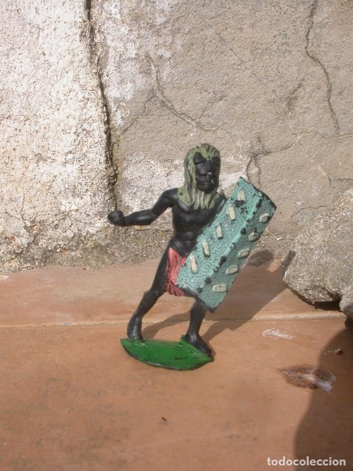ARCLA REAMSA COMANSI PECH LAFREDO JECSAN TEIXIDO GAMA MOYA SOTORRES STARLUX ROJAS ESTEREOPLAST (Juguetes - Figuras de Goma y Pvc - Arcla)
