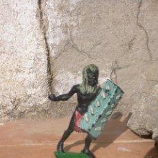 Figuras de Goma y PVC: ARCLA REAMSA COMANSI PECH LAFREDO JECSAN TEIXIDO GAMA MOYA SOTORRES STARLUX ROJAS ESTEREOPLAST. Lote 213905566