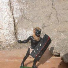 Figuras de Goma y PVC: ARCLA REAMSA COMANSI PECH LAFREDO JECSAN TEIXIDO GAMA MOYA SOTORRES STARLUX ROJAS ESTEREOPLAST. Lote 213905752