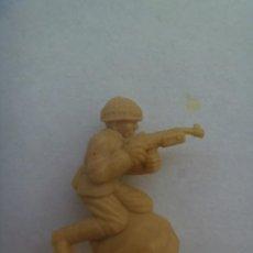 Figuras de Goma y PVC: FIGURA DE DUNKIN , COLECCION DE SOLDADOS DE LA 2ª GUERRA MUNDIAL. Lote 213910833