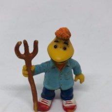 Figuras de Goma y PVC: LOS MUNDOS DE YUPI. TUCO. FIGURA PVC. Lote 213922050