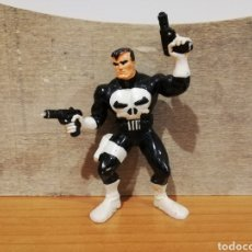 Figuras de Goma y PVC: THE PUNISHER. Lote 213967673