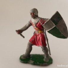 Figuras de Goma y PVC: MEDIEVAL SERIE PRÍNCIPE VALIENTE LAFREDO GOMA. Lote 214027861