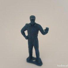 Figuras de Goma y PVC: FIGURA JECSAN. Lote 214028526