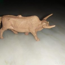 Figuras de Goma y PVC: FIGURAS COMANSI PRIMERA EPOCA ZOO ANIMALES. Lote 246338780