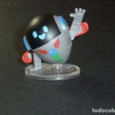Figuras de Goma y PVC: PJ MASKS. PJ ROBOT. Lote 214126160