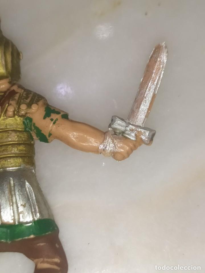 Figuras de Goma y PVC: Figuras reamsa romano Roma número 169 - Foto 3 - 214184116