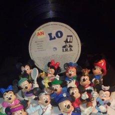 Figuras de Goma y PVC: BULLYLAND - MICKEY MOUSE .. Lote 214278168
