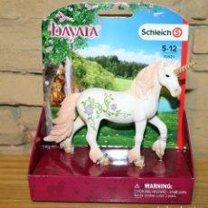 Figuras de Goma y PVC: BAYALA - SCHLEICH - UNICORNIO - 70521 - NUEVO Y EN SU CAJA ORIGINAL. Lote 214287022